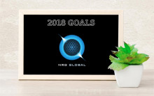 NRG Global Discuss 3 Ways to Stay Committed to Your 2018 Career Goals