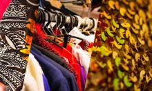 Stor kostymförsäljning på Nya China