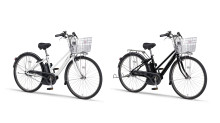 「PAS CITY」シリーズ2機種を発売 男子高校生の通学利用に適した充実装備の電動アシスト自転車 「PAS CITY-S5」2018年モデル&新モデル「PAS CITY-SP5」