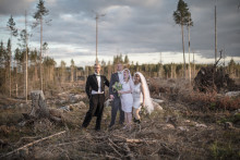 Future Forests filmer trippelnominerade till Publishingpriset