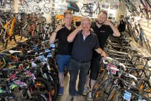 Cykelhuset växlar upp till Weblink Unified 2.0