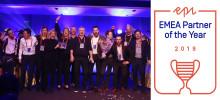 Avensia årets Episerver-partner i EMEA-regionen