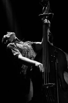 Avishai Cohen inleder sin världsturné i Göteborg med utsålt Konserthus