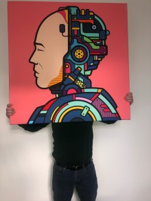 Big data-satsning har bragt Danmark i førerfeltet inden for kunstig intelligens på skoleområdet