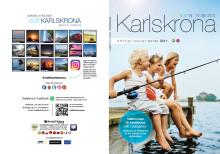 Karlskronas turistbroschyr är här!