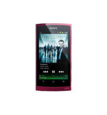 Walkman® Z Series: For Music Lovers, By Music Lovers