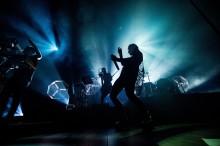 Nylansering av landets største kompetansebank for konsertarrangører