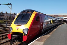 Soaring Chester visitor numbers help set a new record for Virgin Trains