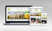 Skånska Byggvaror nominerade i två kategorier i Web Service Award 2016