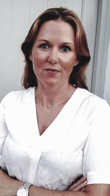 Anna Lakmaker tillträder som tf vd för Destination Sigtuna