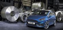 A Genfi Autószalonon bemutatkozik a Ford Fiesta ST új generációja: 200 lóerős, háromhengeres, 1,5 literes EcoBoost motor és kimagasló vezetési élményt kínáló üzemmódok