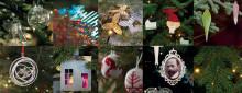 Snøhetta designer juletrepynt til Maihaugen