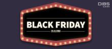Black Friday satte nytt e-handelsrekord i Sverige