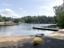 Välkommen på invigning av upprustade Bergsjöbadet