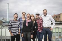 Spoon och Volvo Trucks vinnare i Digital Communication Awards
