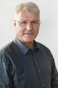 Gunnar Backman