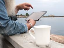 Ny e-tjänst underlättar vardagen för 50 000 skåningar