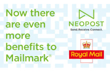 Now there are even more benefits to Mailmark®