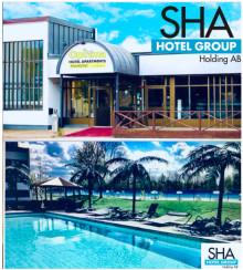 SHA Hotel Group expanderar i Sverige och lanserar sitt nya varumärke Optima Hotel Apartments!