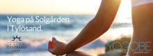 Nyhet - yoga i Tylösand och online