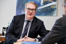 Interview Jens J. Wischmann: Individuelle Badkultur