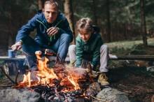 6 turforslag barna vil elske i høst