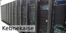 Kebnekaise – nya superdatorn vid Umeå universitet invigs