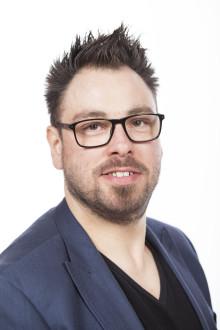 Mattias Scandola ny skolchef i Orsa