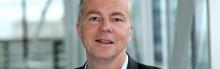 Ny försäljnings- och marknadschef på Stena Components