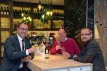 Winzerabende und Whisky Tasting im Mercure Hotel Hannover City