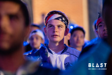 BLAST Pro Series Los Angeles: Front Row - Day 2, live match updates!