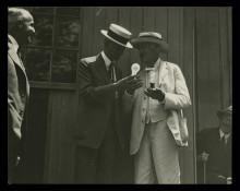 """Fords """"Edison Institute"""" firar 90 år – ett sekel av drivmedelsutveckling"""