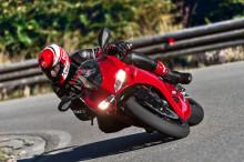 Audi select – nu også med Ducati