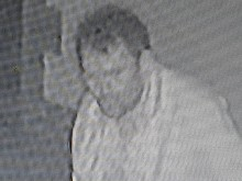 Identity sought for sneak thief at St Leonards nursing home
