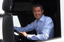 Ny salgschef hos Scania