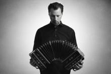 Spännande musikaliskt möte med Mikael Augustsson och Rebaroque