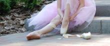 Svenska balettskolan läggs ner i Piteå
