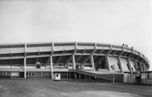 Malmö stadion: från VM-arena till rivningsobjekt?