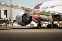 Norwegian med en passagerartillväxt på 11 procent i februari