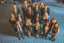 FIRST RETAIL BROKERS JOIN THE ALLIANZ SCHOLARSHIP PROGRAMME
