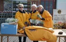 Lions fyller Borås Kongress när staden fyller 400 år