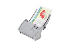 Effektiv dokumenthåndtering på kontoret og i skyen med Canons nye skrivebordsskanner.