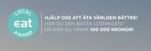 Gävleborg tippas som vinnarlän av nordisk mattävling