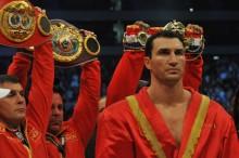 TV10 sänder Wladimir Klitschkos nästa titelboxningsmatch