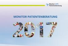 """Deutschlands Gesundheitssystem muss noch patientenorientierter werden:  """"Monitor Patientenberatung 2017"""" in Berlin vorgestellt"""