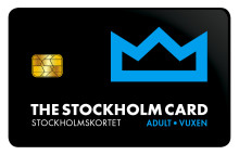 The Stockholm Card in new design