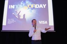 Visa udělila čtyřem bankám ocenění Visa Awards 2017