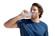 Världens bästa dricksvatten måste avgasas