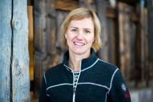 Sofi Marberg blir ny verksamhetschef på Visit Hemavan Tärnaby