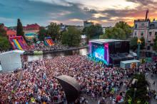 Västerås Cityfestival 2020 tvingas till slut att ställas in